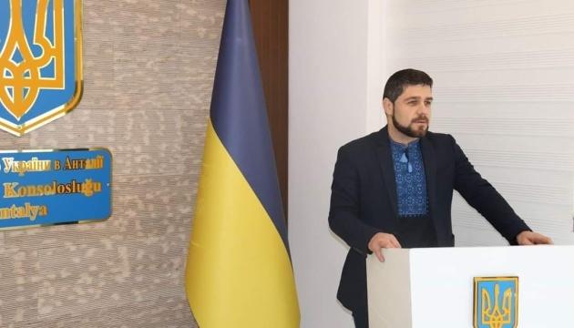Консул України в Анталії розповів про особливості страхування туристів